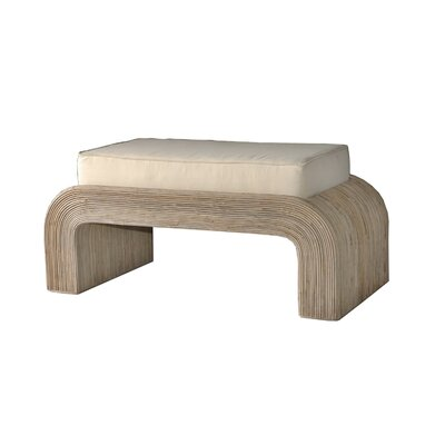 Jeffan Lima Bench