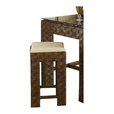 Jeffan Pura Bar Stool