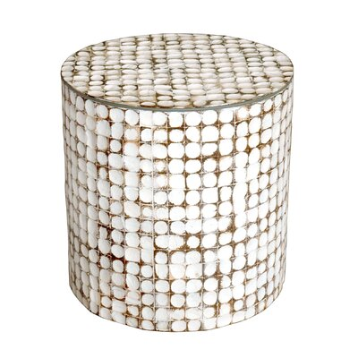 Jeffan Juliette Coco End Table