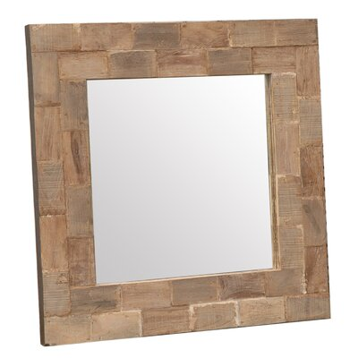 Jeffan Sedona Square Mirror
