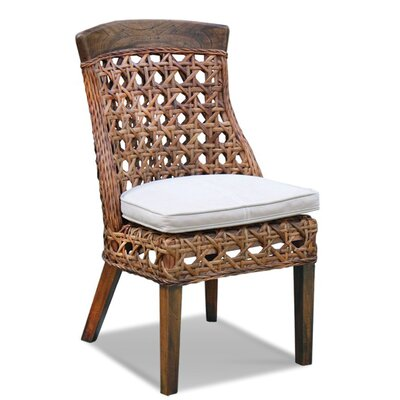 Jeffan Sahara Side Chair