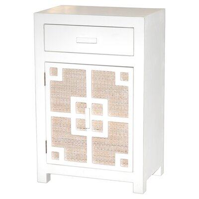 Tatum 1 Drawer Nightstand