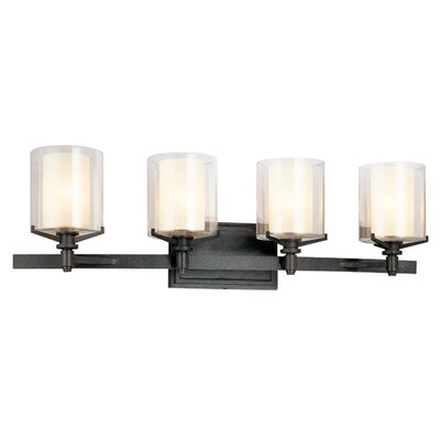 Troy Lighting Arcadia 4 Light Vanity Light