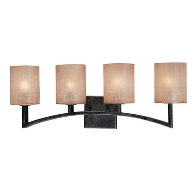 Troy Lighting Austin  Vanity Light in Antique Bronze