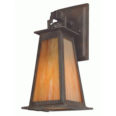 Troy Lighting Lucerne 1 Light Wall Lantern