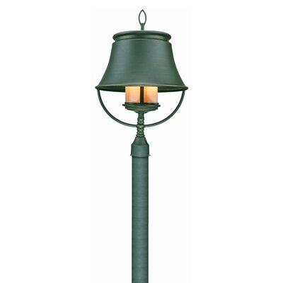 Troy Lighting Madison 4 Light Post Lantern