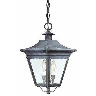Troy Lighting Oxford  Hanging Lantern