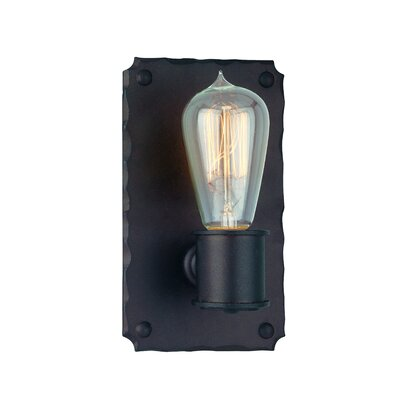 Troy Lighting Jackson 1 Light Wall Sconce