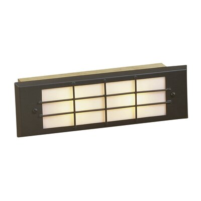 Hinkley Lighting Landscape 1 Light Outdoor LED Deck and
