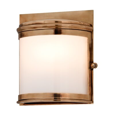 Troy Lighting Rotterdam 2 Light Outdoor Wall Light