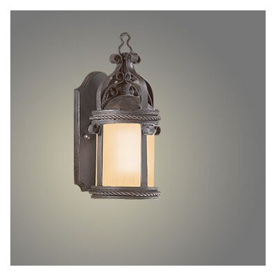 Troy Lighting Pamplona 1 Light Wall Lantern