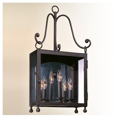 Troy Lighting Mill Valley 3 Light Outdoor Wall Lantern