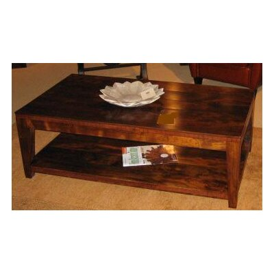William Sheppee Saddler Coffee Table