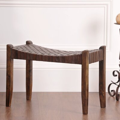 Saddler Wood Bench