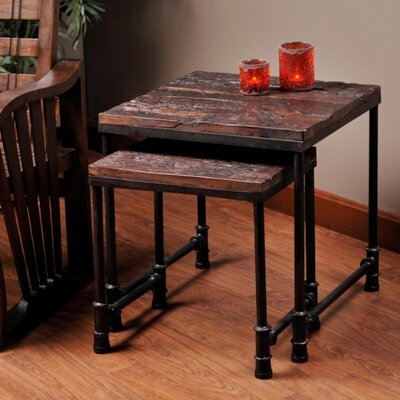 Saal Nesting Table