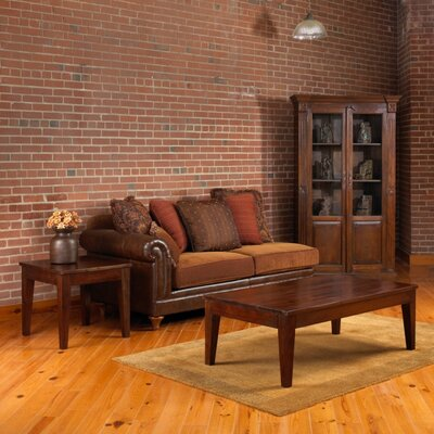 William Sheppee Sonoma Coffee Table Set