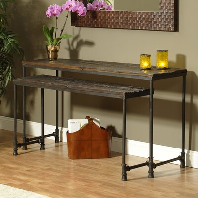 Saal Nested Console Table Set