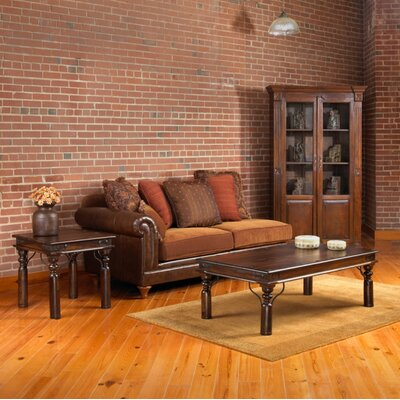 William Sheppee Thakat Coffee Table Set