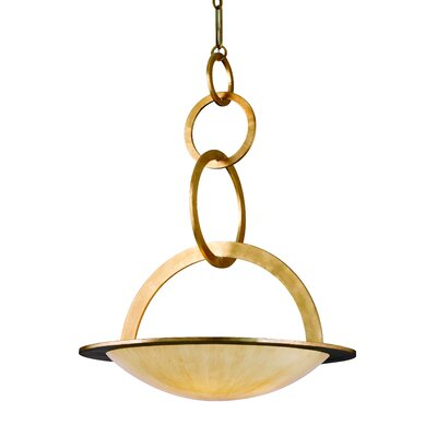 Corbett Lighting Cirque 5 Light Inverted Pendant