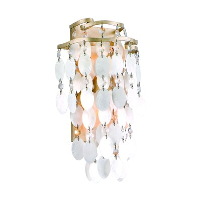 Corbett Lighting Dolce 2 Light Wall Sconce