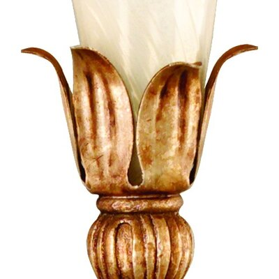 Corbett Lighting Tivoli ADA 1 Light Wall Sconce