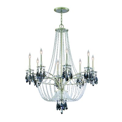 Corbett Lighting La Scala Ceiling Chandelier