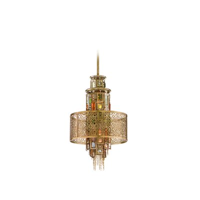 Riviera 2 Light Mini Pendant