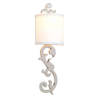 Corbett Lighting Romeo 1 Light Wall Sconce