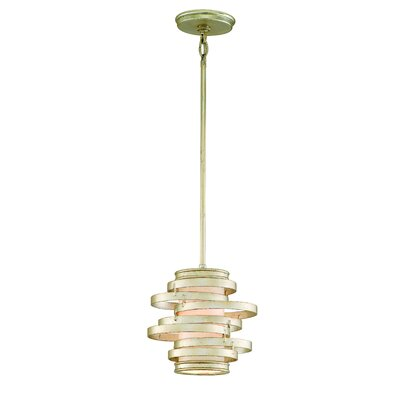 Vertigo 1 Light Mini Pendant