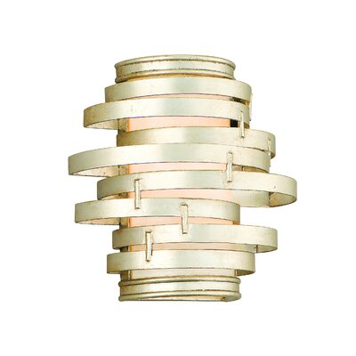 Corbett Lighting Vertigo 1 Light Wall Sconce