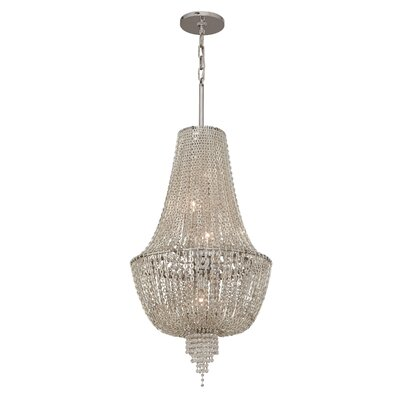 Corbett Lighting Vixen Ceiling Mount Pendant