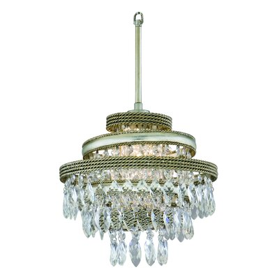 Diva 1 Light Mini Pendant