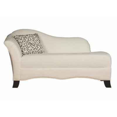 Van Gogh Designs Nina Fabric Chaise Lounge