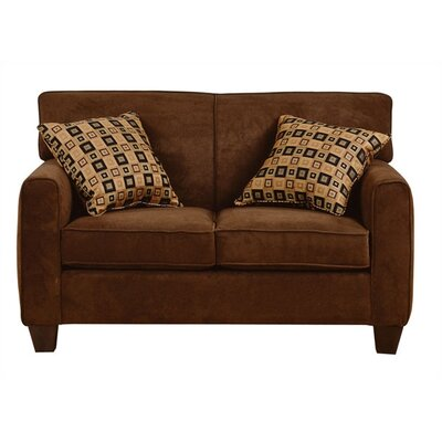 Van Gogh Designs Baha Loveseat Sleeper Sofa