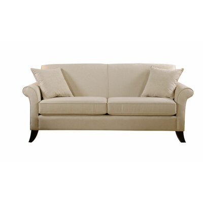 Van Gogh Designs Terry Loveseat Sleeper Sofa
