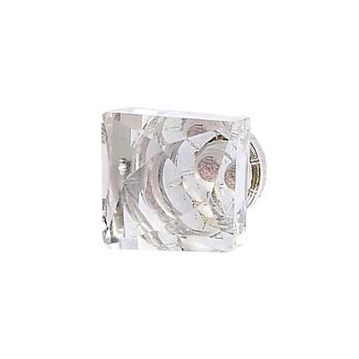 "Jubilee Collection 1"" Square Knob"