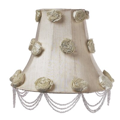 Jubilee Collection Medium Scroll Lamp Base with Optional Shade