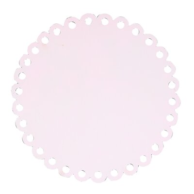 Jubilee Collection Round Dot Magnet Board