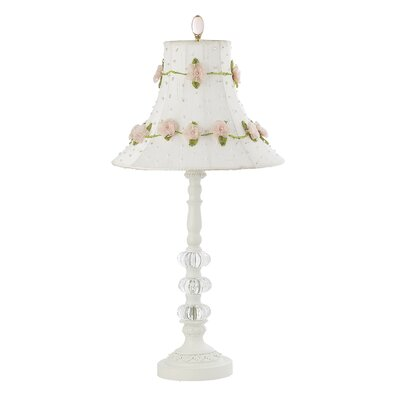 Jubilee Collection 3 Glass Ball Lamp