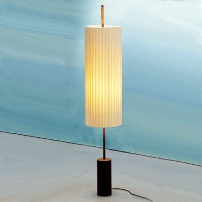 Santa & Cole Dorica Floor Lamp