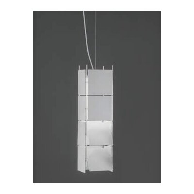 Santa & Cole Cubrik 16 Suspension Light