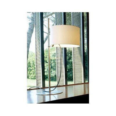 "Santa & Cole TMD 25.4"" H Table Lamp with Drum Shade"