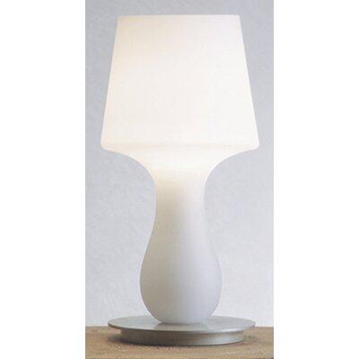 """Produzione Privata Fatina 9.8"""" H Table Lamp with Empire Shade"""