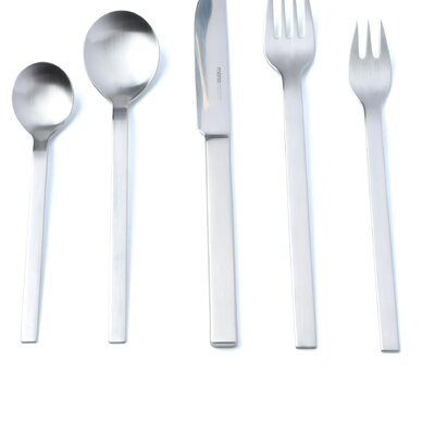 mono Mono-A 5 Piece Flatware Set by Peter Raacke