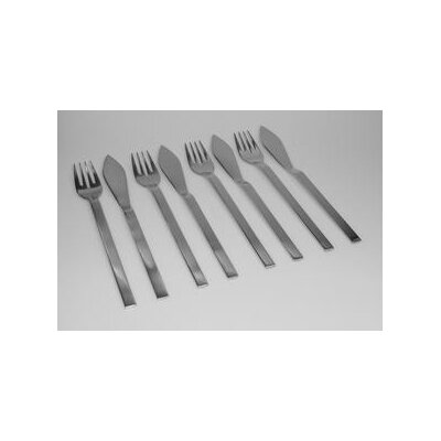 mono Mono-A Fish 4 Piece Flatware Set by Peter Raacke