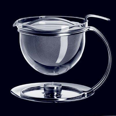 mono-Mono Filio Tray for Teapot by Tassilo von Grolman