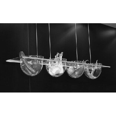 mono Mono Quartet Suspended Display