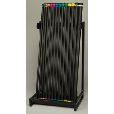BodyBar Body Bar Classic Storage Rack