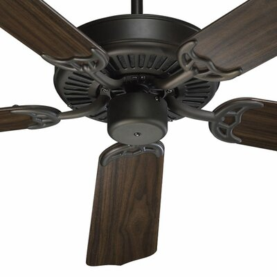 "Quorum 52"" Capri 5 Blade Energy Star Ceiling Fan"