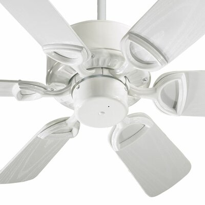 "Quorum 30"" Estate 6 Blade Patio Ceiling Fan"